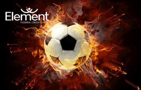 Soccer debit