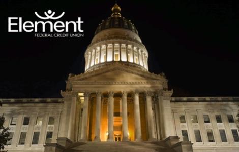 WV Capitol Debit
