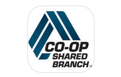 Co-Op shared branch app