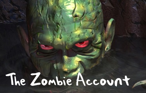 The Zombie Account